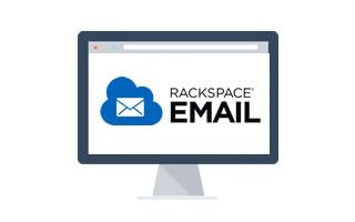 coreo empresarial Rackspace