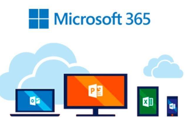 Microsoft 365 Empresa Estandar Mensual