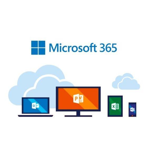 Microsoft 365 Licencia