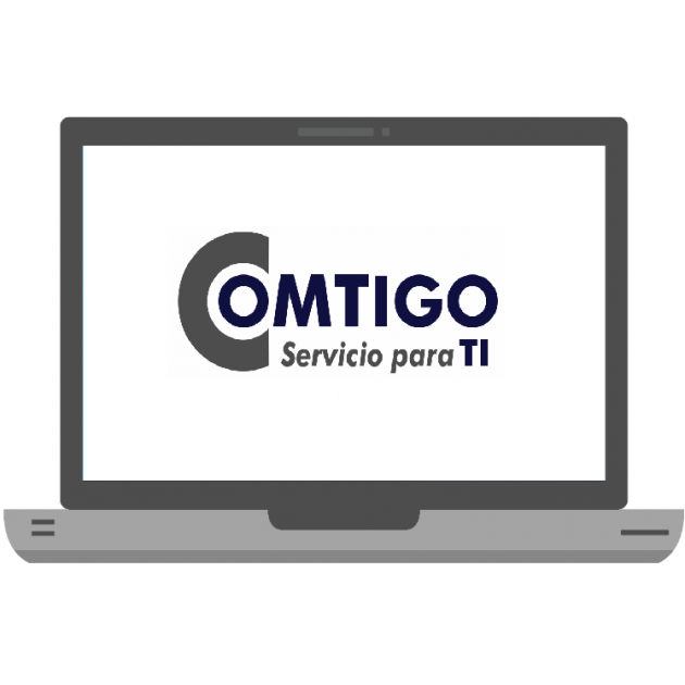 Laptop Comtigo