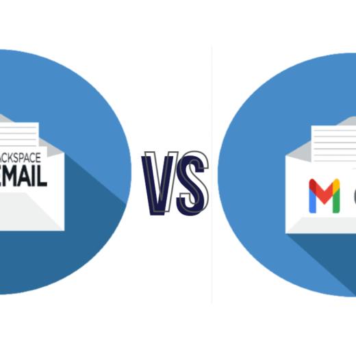 Correo electronico empresarial vs correo gratuito