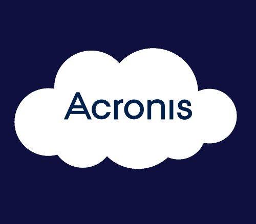 hosting Server Acronis