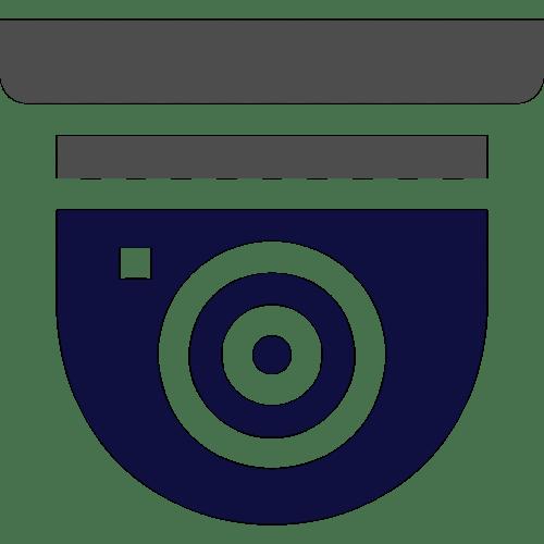 PTZ cámara