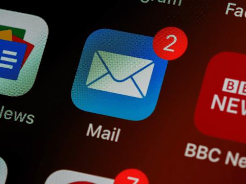 Correo Electrónico – Razones para Escoger Nuestro Servicio